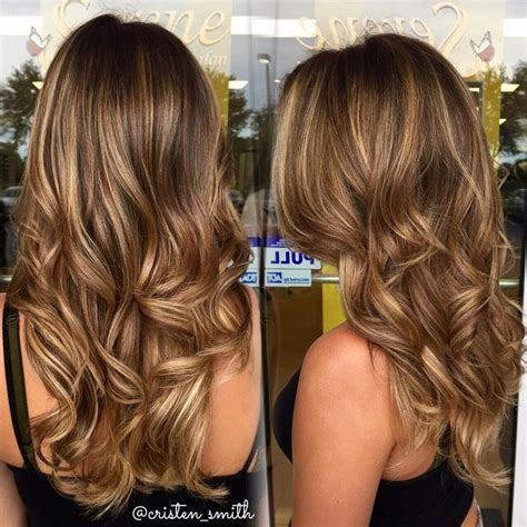 Best 25 Natural Ombre Hair Ideas On Pinterest Brunette To Blonde