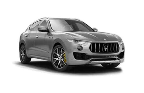 2018 Maserati Levante 183 Monthly Lease Deals Specials 183 Ny Nj Pa Ct
