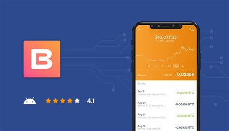 It's money we are talking about here. Best Bitcoin Wallet Apps for iOS and Android 2021