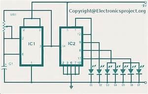 Led Indicator Light  U2013 Electronics Project