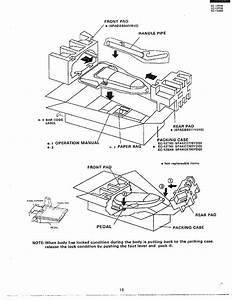 Sharp Sharp Vacuum Cleaner Parts
