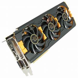 Sapphire Unleashes The Radeon R9 290x And Radeon R9 290 Tri