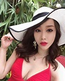 華航最美空姐驚爆離職 林佩瑤曝離職原因:錸盛新聞網 綜合新聞