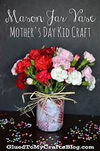 TOP 10 Creative Kid Crafts for Mother's Day - Top Inspired
