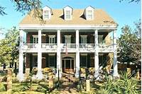 new orleans style house plans New Orleans Style House Plans Stylish French Creole Home Design New Orleans Style House Plans ...