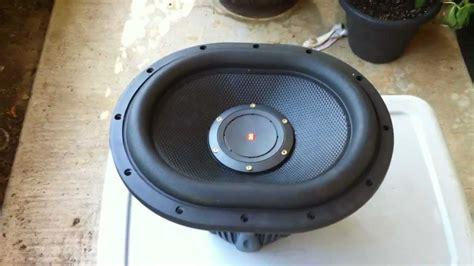 Unboxing Boston Acoustics Spg 555 Subwoofer - YouTube