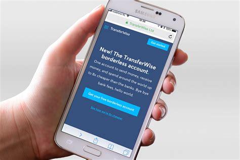transferwise betaalrekening eerste indruk consumentenbond