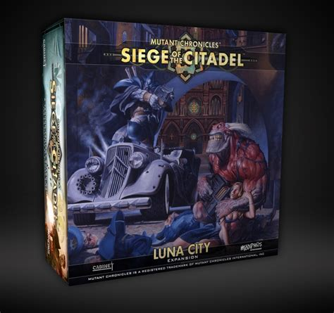 siege ugc siege of the citadel 2nd edition techno
