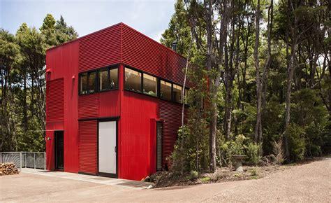 20 amazing red house design ideas