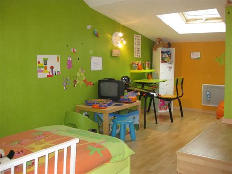 Evolution Chambre Enfant (photo 5/6)