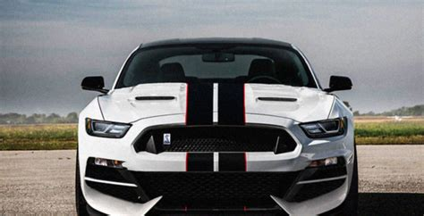 2020 Ford Mustang Shelby Gt500 Price, Specs, Top Speed