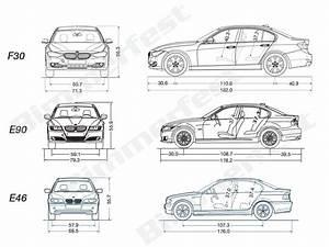 f30 3 series sedan complete specs and comparison to e90 With interior bmw x 3