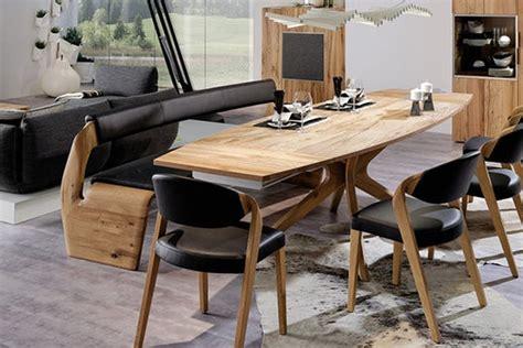 Voglauer V Alpin Tisch by Voglauer Tisch V Alpin Boschung