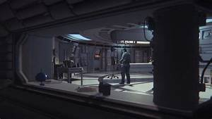 SciFi Background on Pinterest | Sci Fi, Space Station and ...