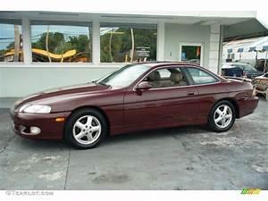 Lexus Bordeaux : bordeaux pearl 1997 lexus sc 300 exterior photo 50688194 ~ Gottalentnigeria.com Avis de Voitures