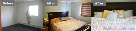 small master bedroom ideas living small our interim garage house our diy house Diy