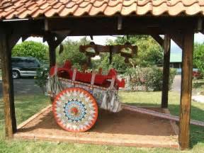 See colorful carretas in Costa Rica Go Visit Costa Rica