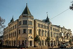 Chernihiv, Ukraine - more than just a day trip from Kyiv