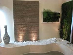 Grande Fontaine D Intérieur : murs d 39 eau sur mesure aquasculptures ~ Premium-room.com Idées de Décoration
