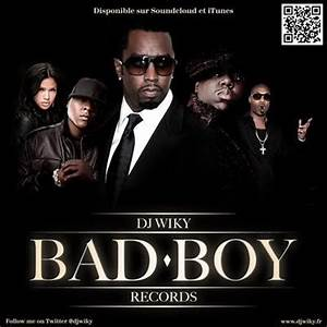 Puff Daddy announces Bad Boy Family Reunion show for ...