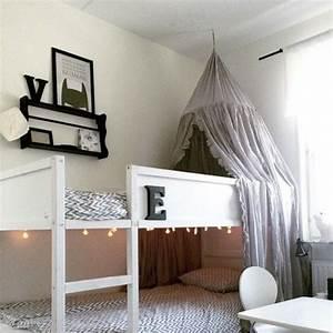 Lit Ado Ikea : personnaliser un lit ik a pour enfant ~ Teatrodelosmanantiales.com Idées de Décoration