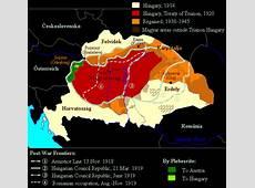 The Treaty of Trianon Jeszenszky Gyásznapok után az