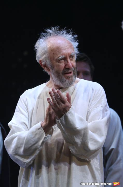 photo coverage jonathan pryce company  bows