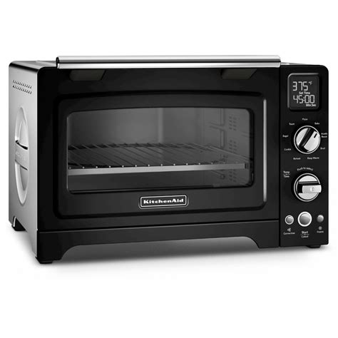 oven kitchenaid digital convection fryer countertop ninja af101 air toaster kitchen dual target ovens 4qt deep