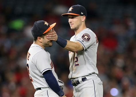 jose altuve bleacher report latest news