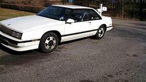 Buy Used 1987 Buick Lesabre T