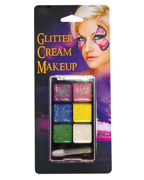 glitzer make up fasching glitzer make up palette f 252 r leuchtende looks karneval universe