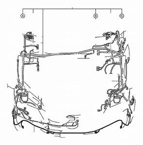 Lexus Nx 300h Protector  Wiring Harness  No  1  Wiring