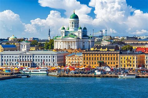 17 Toprated Tourist Attractions In Helsinki & Easy Day