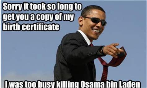 Obama Bin Laden Meme - image 119505 osama bin laden s death know your meme