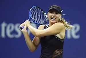Maria Sharapova Wins First Grand Slam Match Since Drug Ban ...