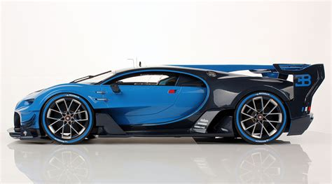 That and more all today on fast lane daily, hosted by derek d! 1:12 scale Bugatti Vision GT: a big news from Looksmart ...