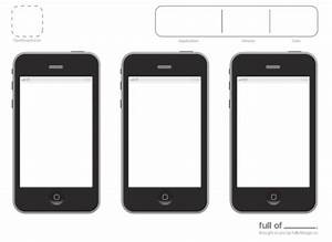 iphone app wireframe template clipart panda free With iphone app design template free