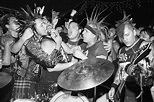 'Los Punks' documentary goes behind the scenes of L.A.'s ...