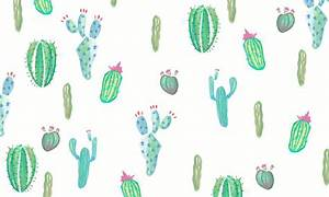 TECH TUESDAY: Cacti Party Wallpapers - Wonder Forest