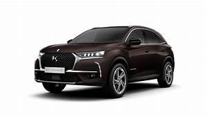 Ds7 Crossback Noir : ds 7 crossback suv premium de ds automobiles tunisie ~ Medecine-chirurgie-esthetiques.com Avis de Voitures