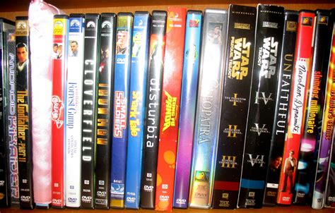oandyos home theater gallery  bluraydvd collection