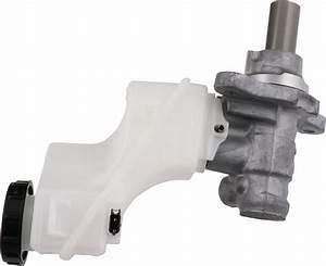 Nissan Maxima Brake Master Cylinder  Cvt
