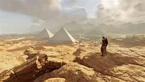 TEST. Assassin's Creed Origins - Le retour en grâce d'une ...