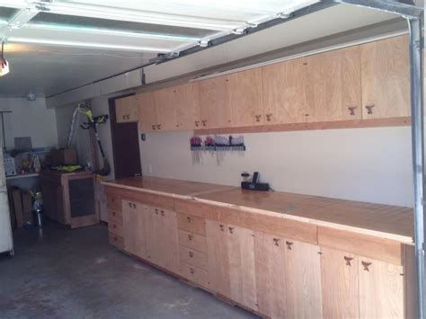 Garage Cabinets Build Your Own by Garage Cabinet Plans Build Your Own Crafts Garage