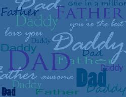 scrapbook backgrounds fathers day