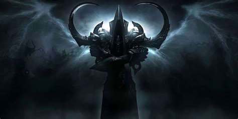 Malthael Animated Wallpaper - diablo iii malthael cover background