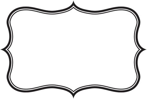 label border clipart    clipartmag