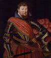 """Portrait of Prince Elector Christian II of Saxony ..."