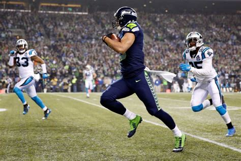 nfl divisional  seahawks  panthers   york