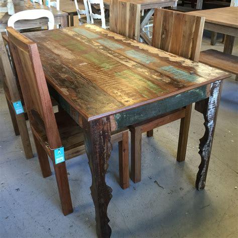 Kitchen Table Nashville by Reclaimed Wood Dining Table Nadeau Nashville